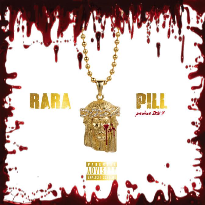 Rara-x-Pill-Artwork