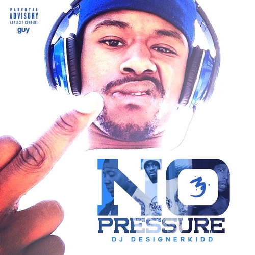 Various_Artists_No_Pressure_3-front-large