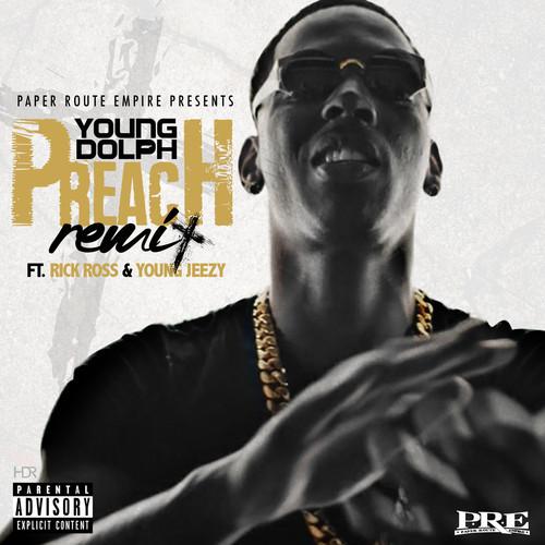 preach-remix