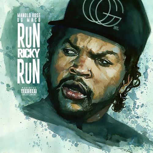 Run-Ricky-Run