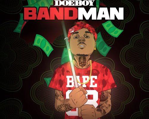 band-man