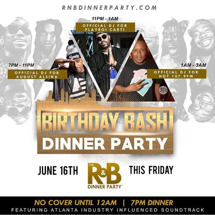 event r b dinner party 6 16 cafe circa atl ga schweinbeck com