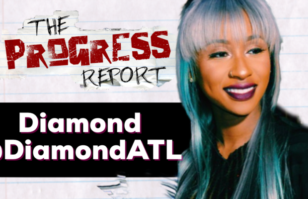 3c76828c7 Diamond Speaks On Status Of Crime Mob, Solo Career, Almost Signing To Gucci  Mane, Lil Jon & More [The Progress Report]